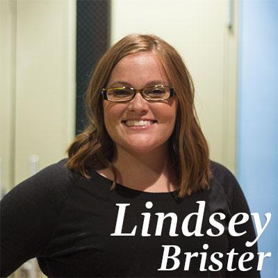 Lindsey Brister