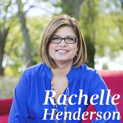 Rachelle Henderson