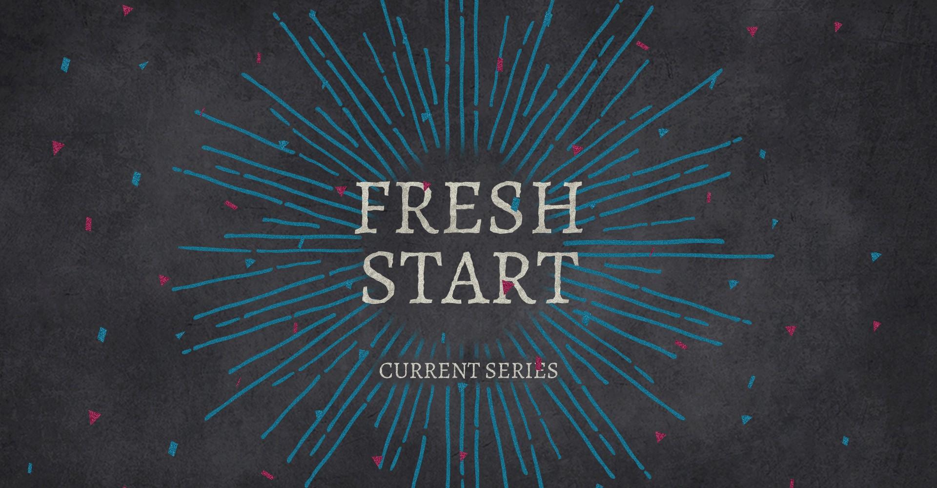FreshStart-CurrentSeries