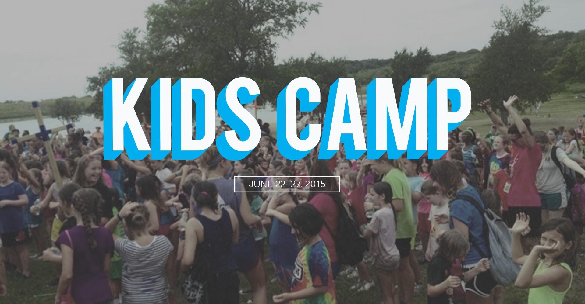 kidscamp-website