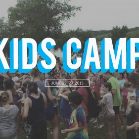 kidscamp-website