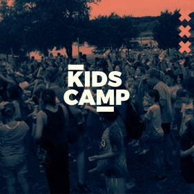 KidsCamp-Webslider