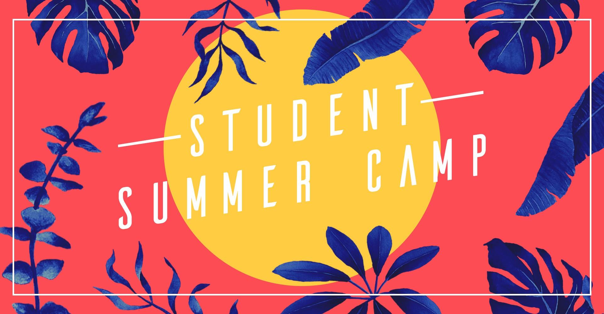 StudentSummerCampWebslider